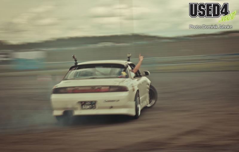 Drift United JDM Edition & Reisbrennen 2012