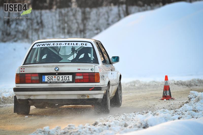 Snapshot: Nation Zero Motorsport