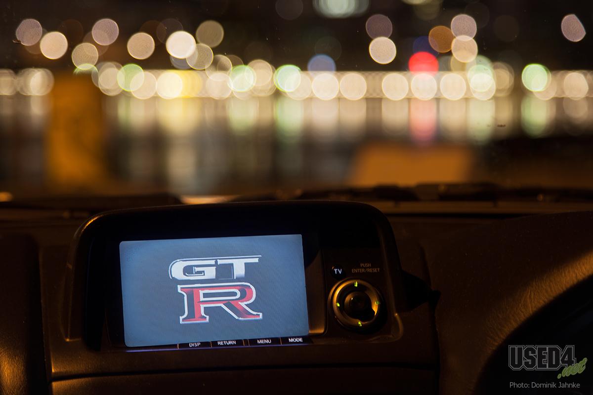 Snapshot : Nächtliches GT-R Intermezzo