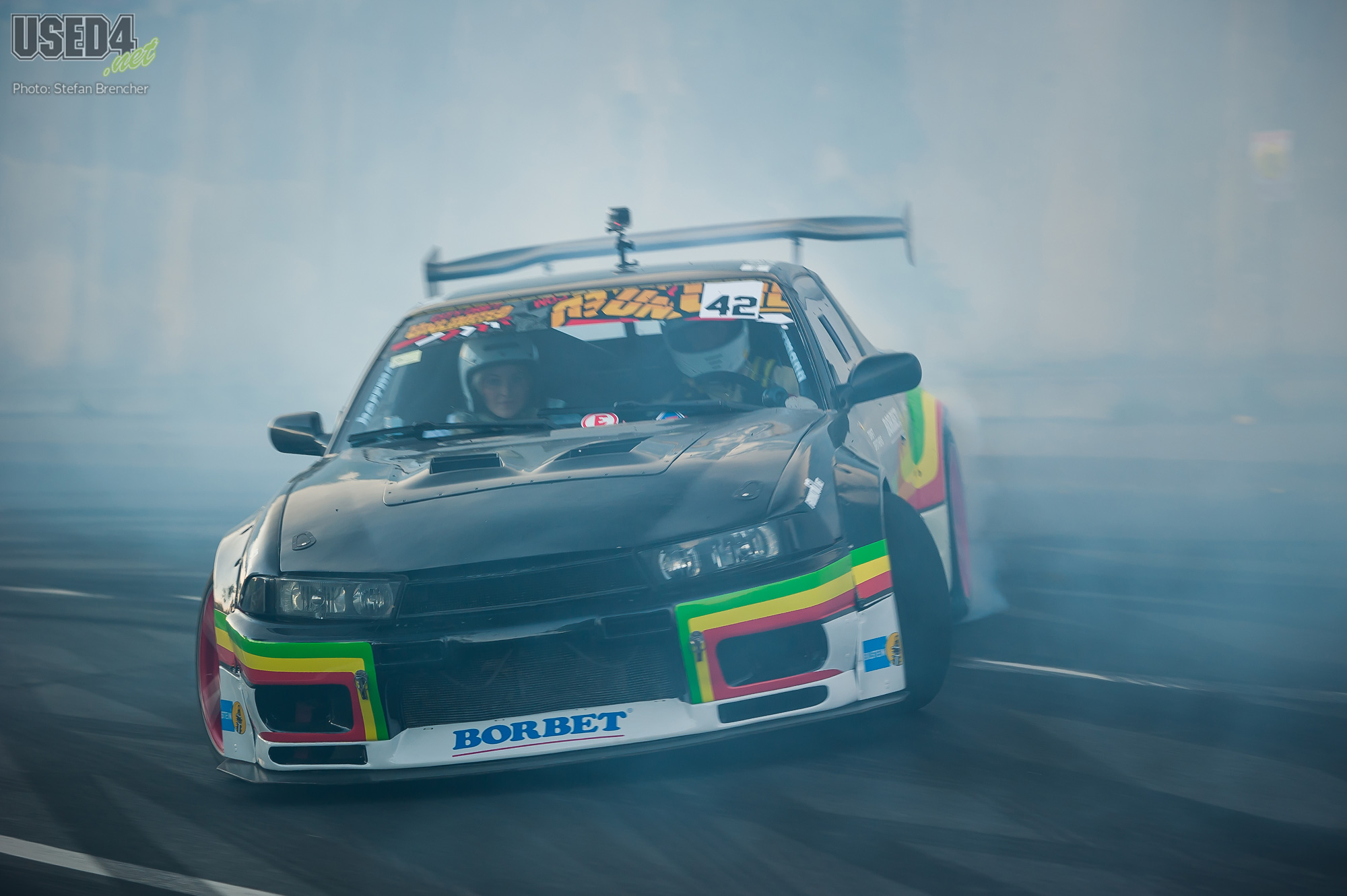 CITY DRIFT Unlimited 2015 – Pössneck
