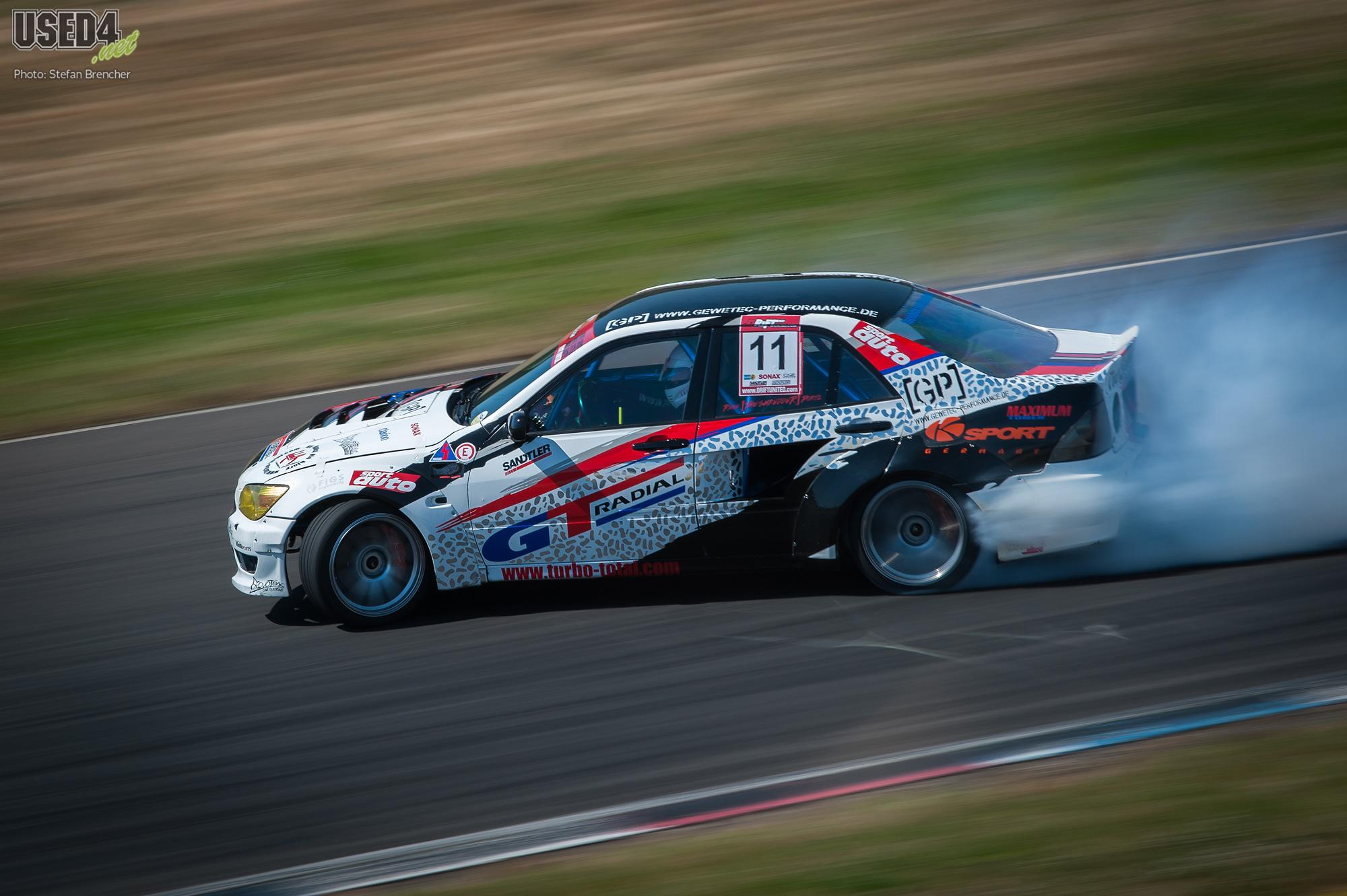Drift United 1. Lauf 2015 – Fast Car Festival