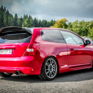 Quick & Dirty: Civic Type-R Tracktool