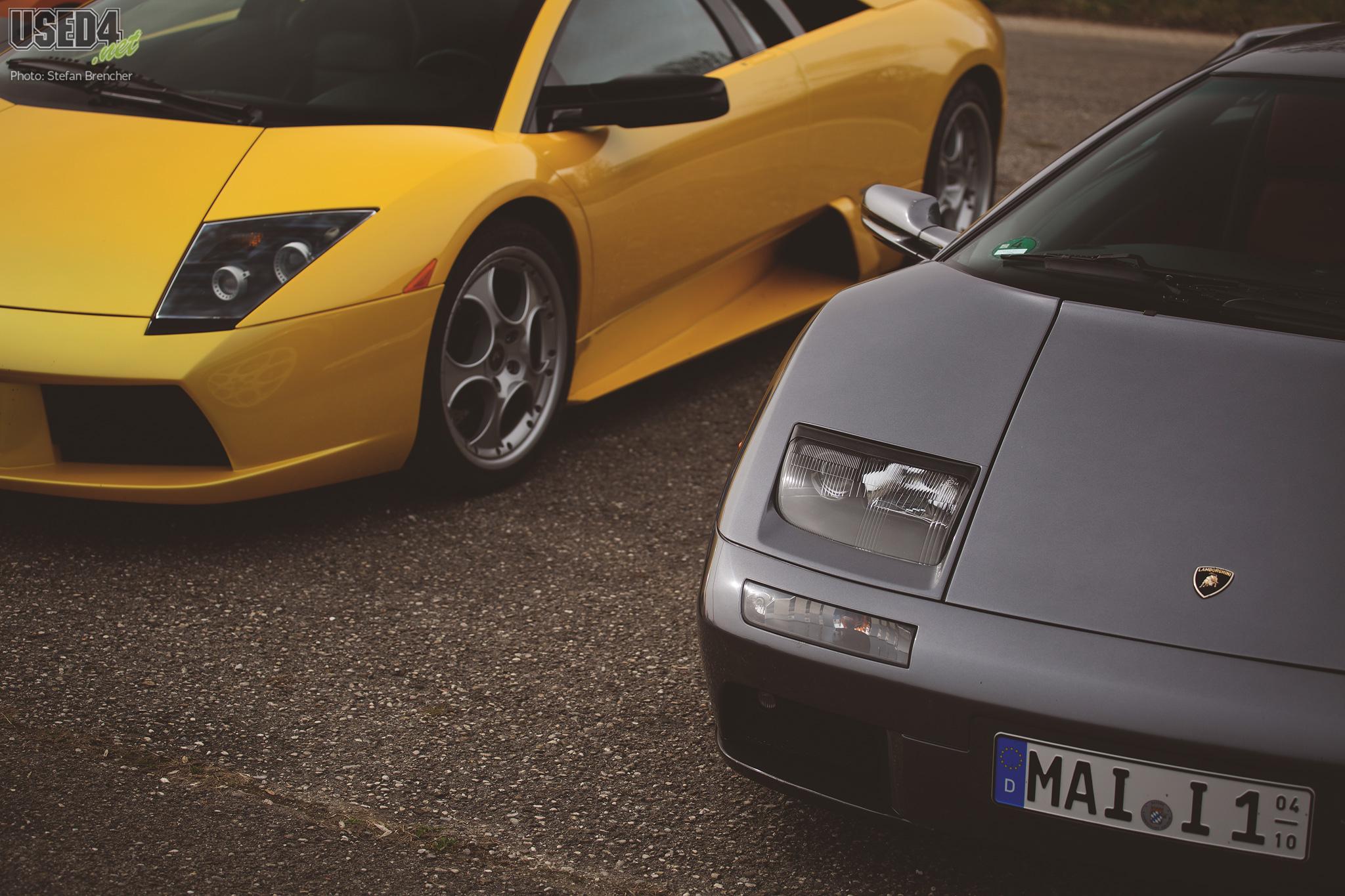 Bild-2web Extraordinary Lamborghini Countach Schwer Zu Fahren Cars Trend