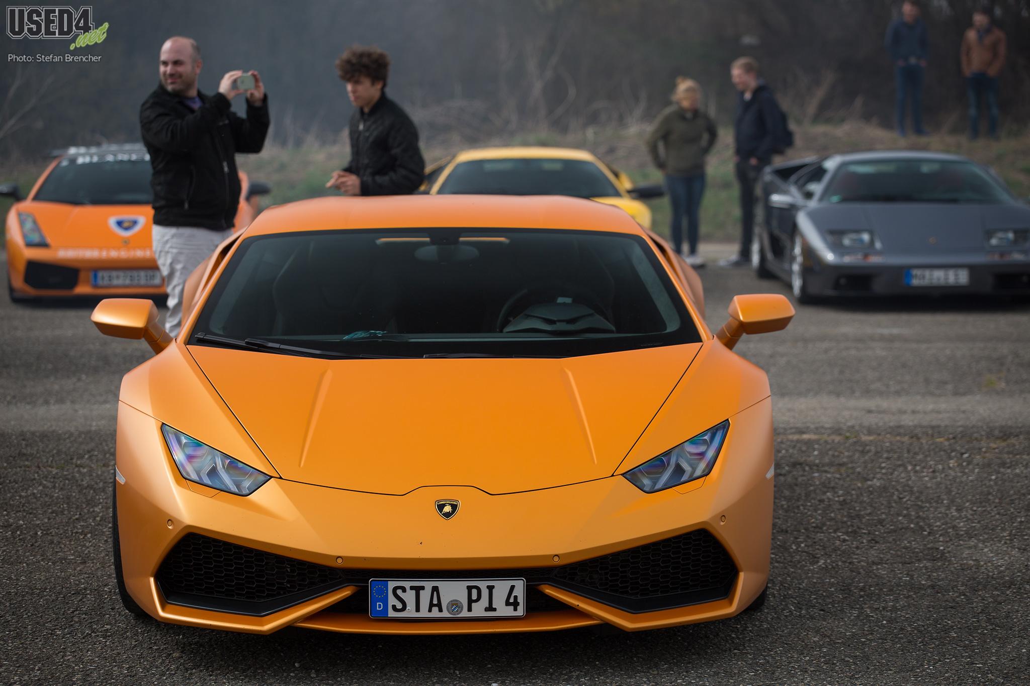 Bild-9web Extraordinary Lamborghini Countach Schwer Zu Fahren Cars Trend