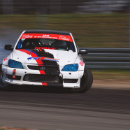 Nürburgring Drift Cup Rd. 2 Big Entry