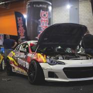 CRC Speedshow Auckland New Zealand