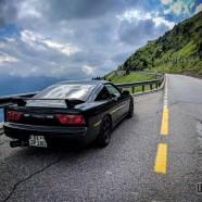 Alpenpanorama – Mit MX 5 und 180 SX Richtung Italien