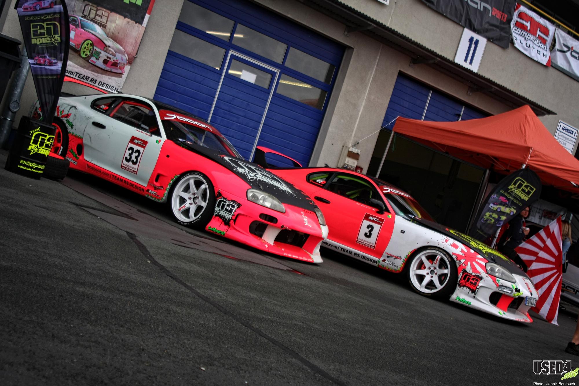 TeamRS
