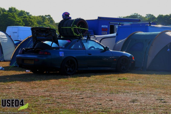 AwesomeFest 2011 at Mallory Park (UK)