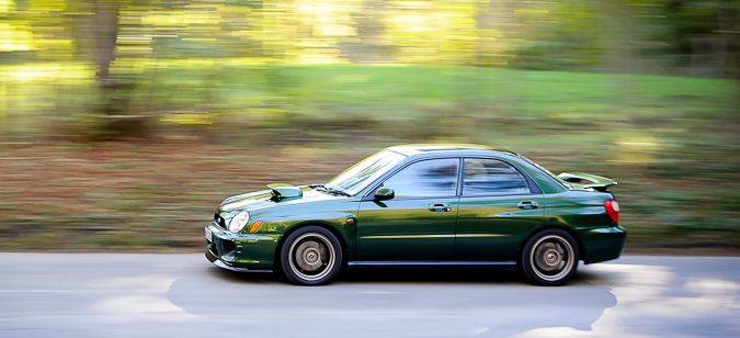 USED4.net Subaru Impreza