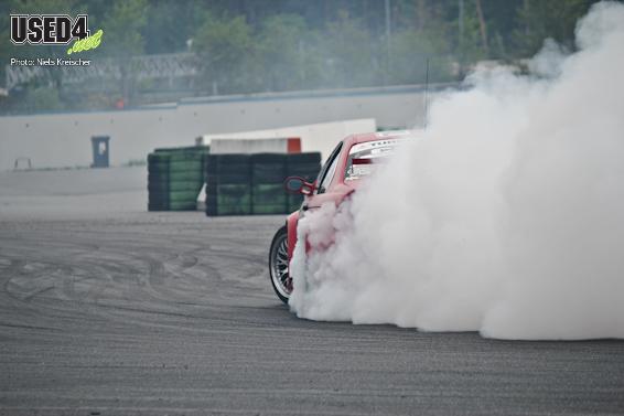 IDS-DriftDays Hockenheimring 2012