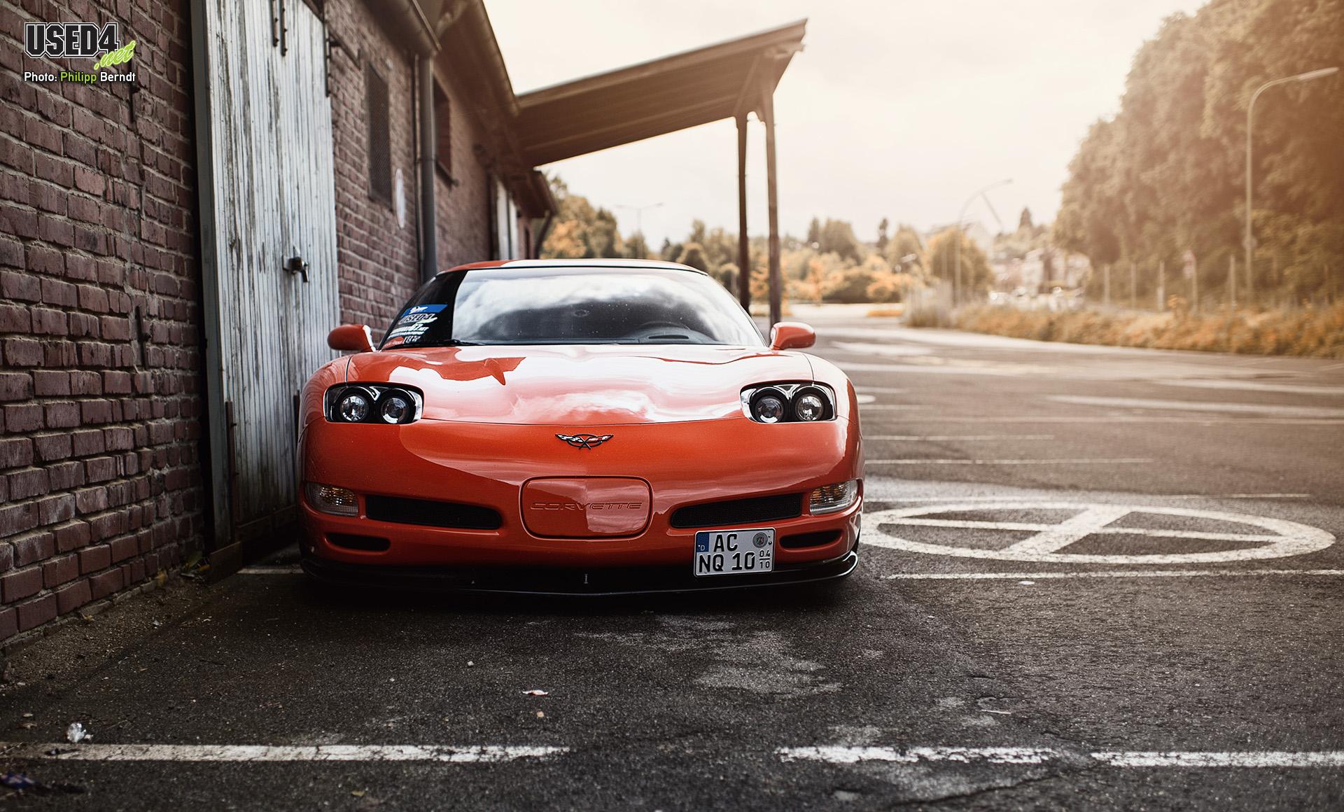 O(range) C(arbon) Corvette