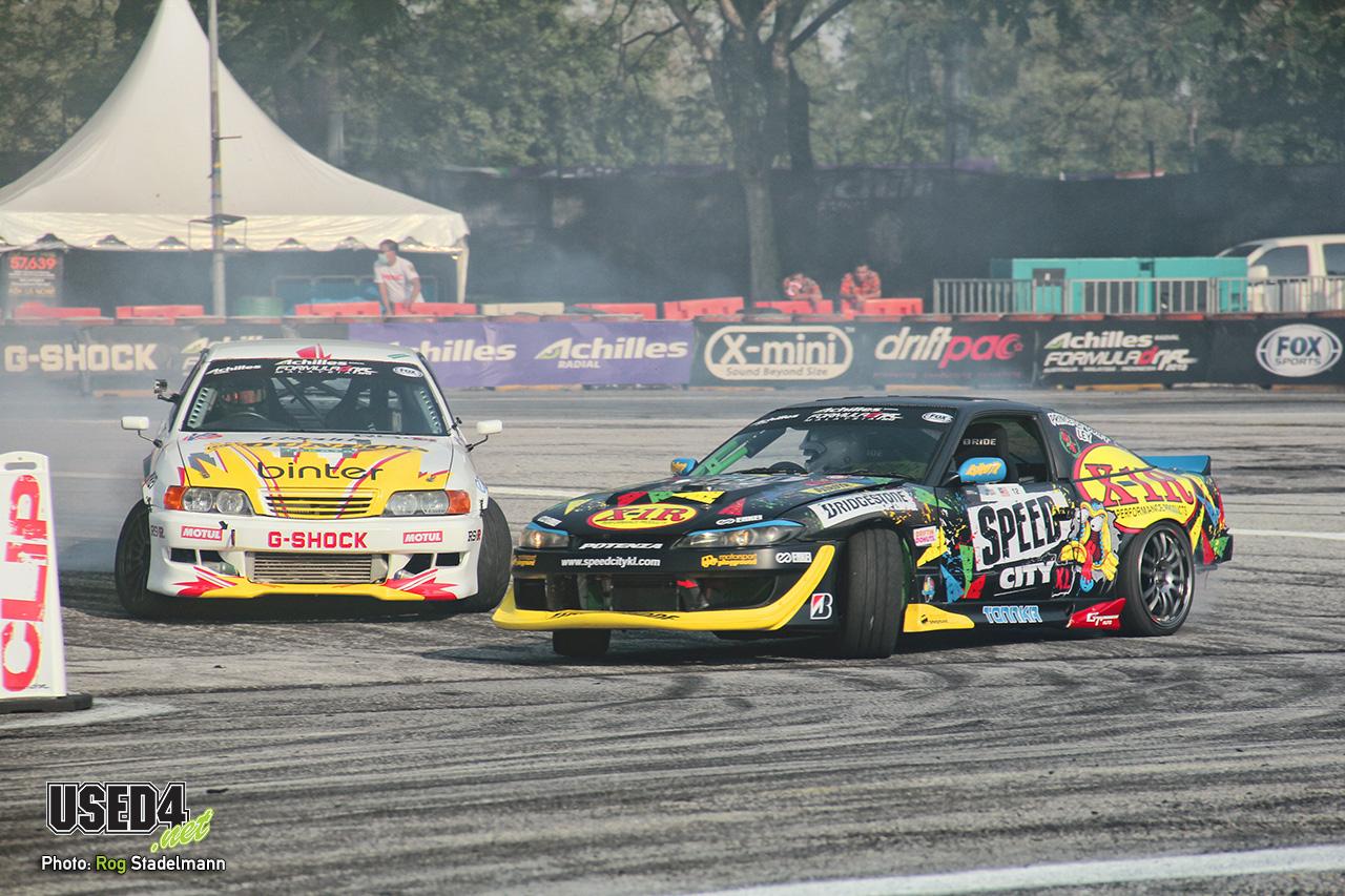 Formula Drift Malaysia