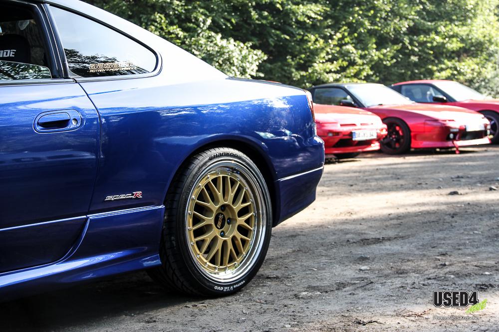 Nürmeet 2013: Nice People, great Cars, good Times