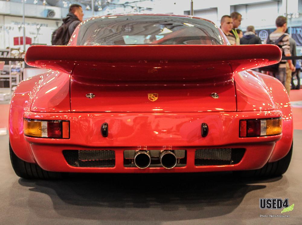Essen Motor Show 2013 – Teil I