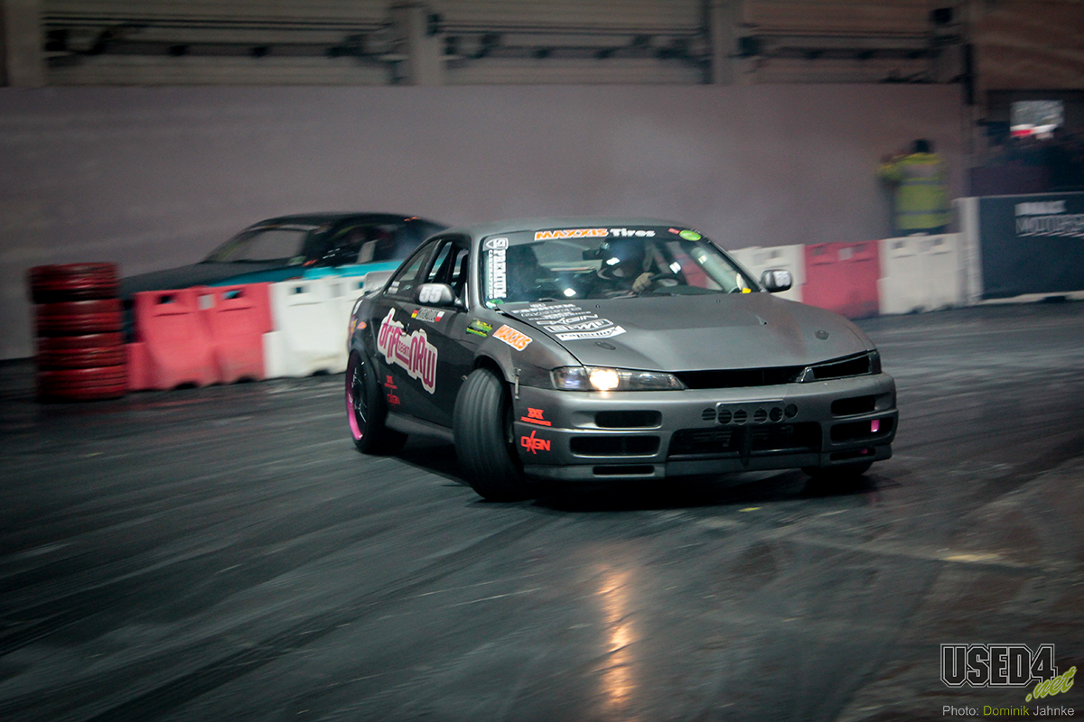 Essen Motorshow 2013 – Teil II