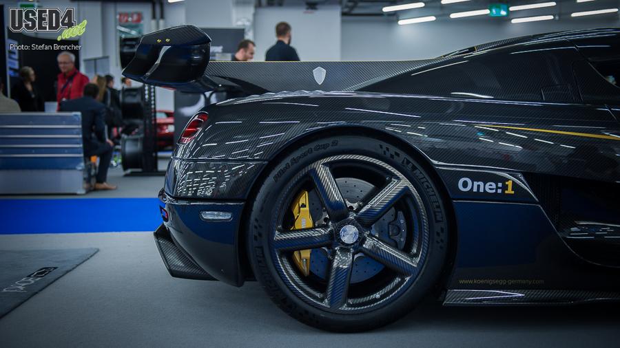 SNAPSHOT: Euro Motor München 2014