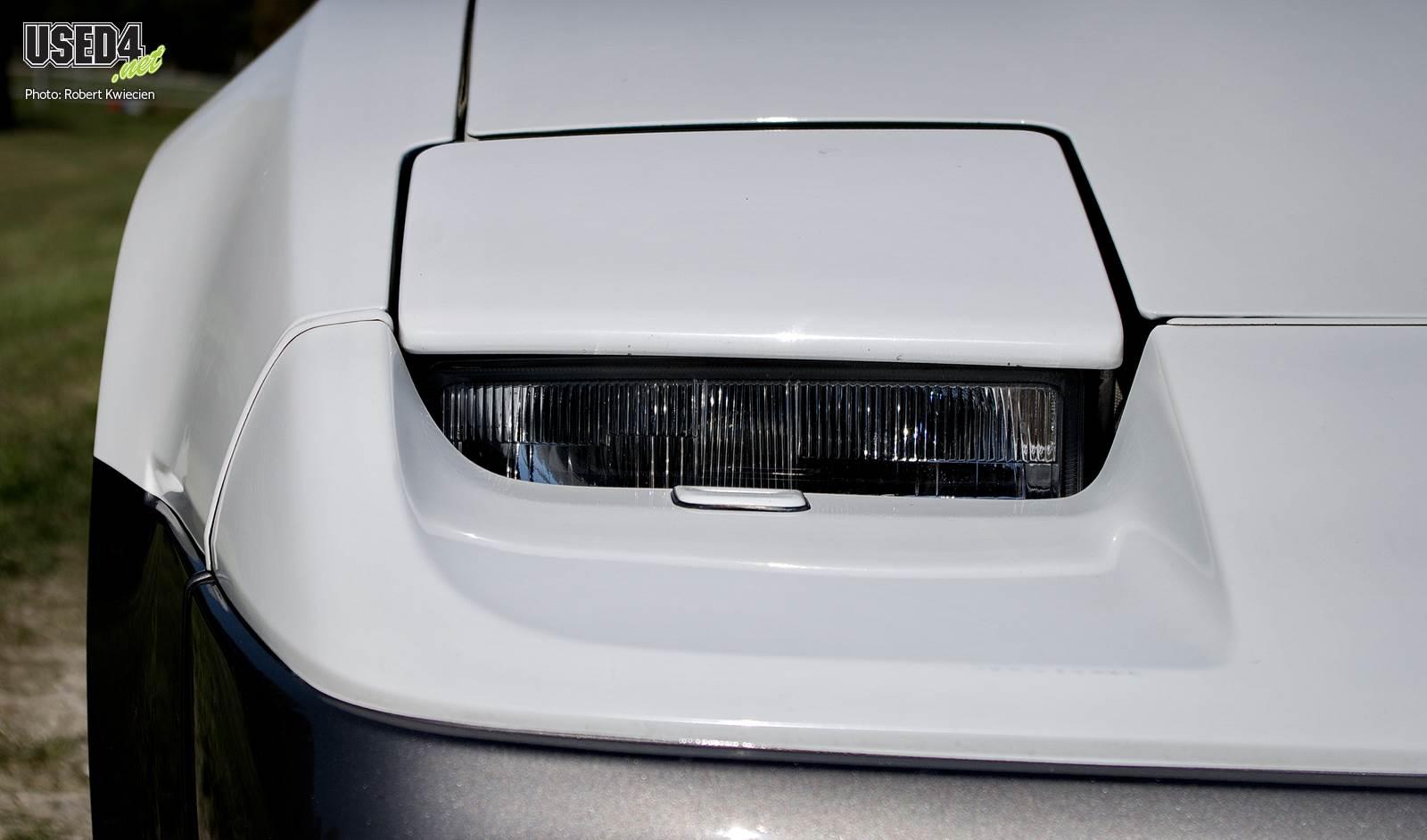 300ZX – 80er Ikone aus Fernost