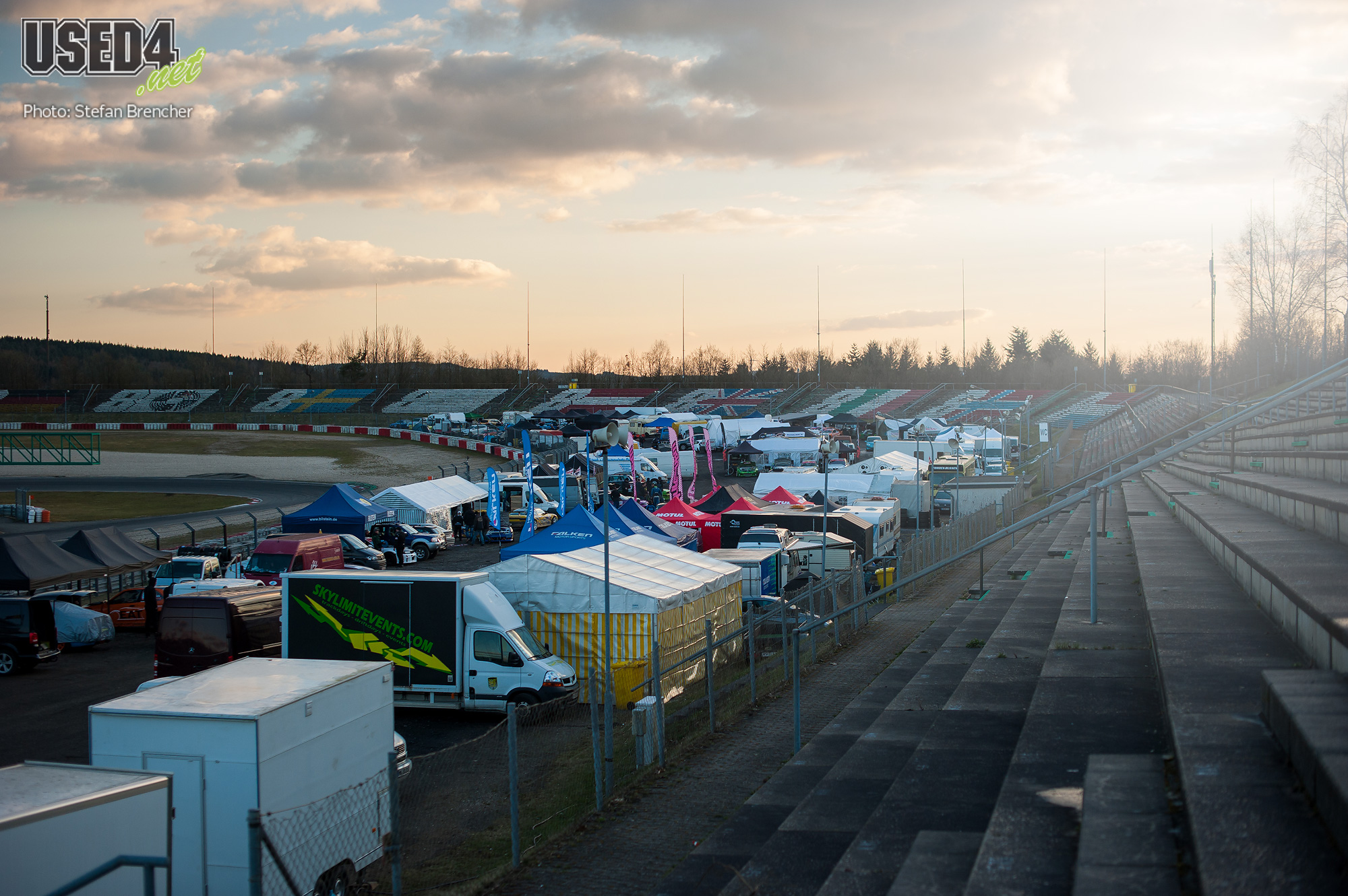 Nürburgring Drift Cup 2015 Runde 1