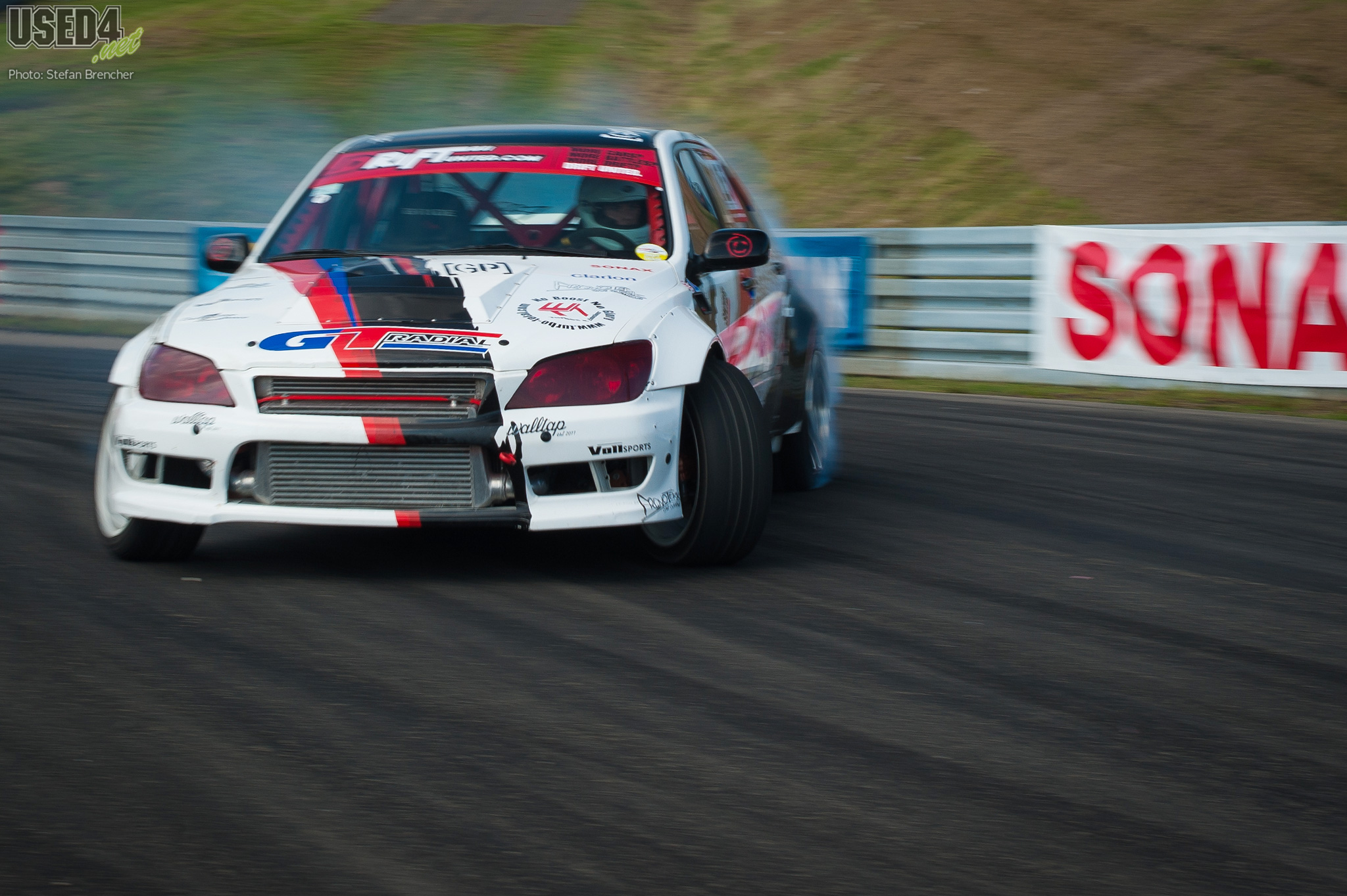 Drift United 3. Lauf – family affair NBR