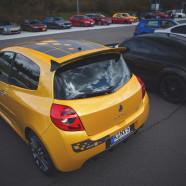 Car Throttle Meet: Nürburgring