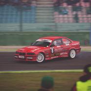 sport auto High Performance Days 2016