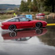 Wet & Wild: Heckschwingen in Steißlingen