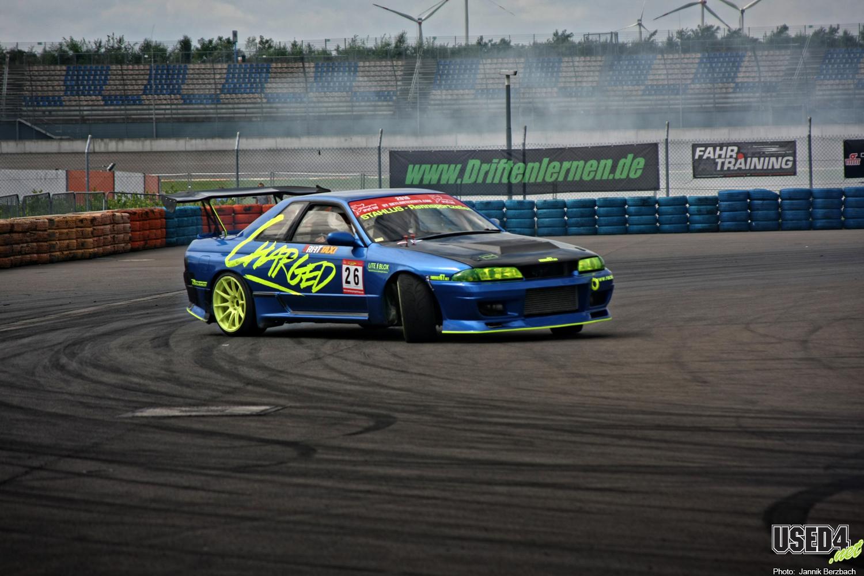 DriftR32