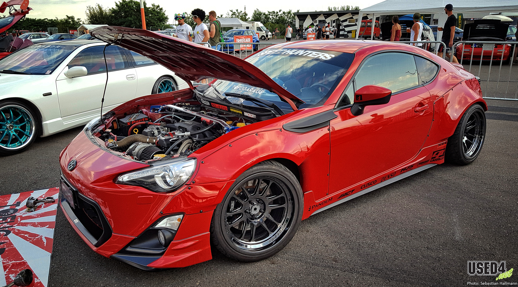 GT86Red
